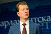 Бурматов направил запросы о незаконном содержании китов в Приморье