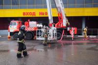 «Народный контроль» проверит противопожарную безопасность в ТЦ