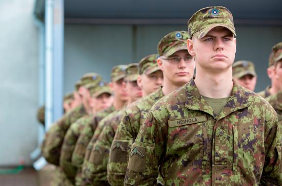 Эксперт оценил увеличение военных расходов странами НАТО