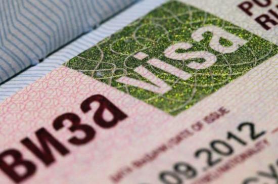 В ЛДПР предложили упростить визовый режим для иностранцев