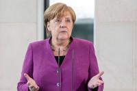 Меркель предложила создать европейский Совет безопасности