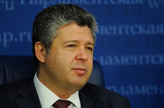 Максим Григорьев сравнил задержание российского журналиста в США с нападением