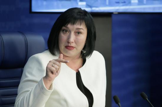 Депутат рассказала, что должно измениться в правовом регулировании суррогатного материнства
