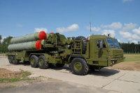 СМИ: не менее 13 стран заинтересованы в покупке С-400 у России