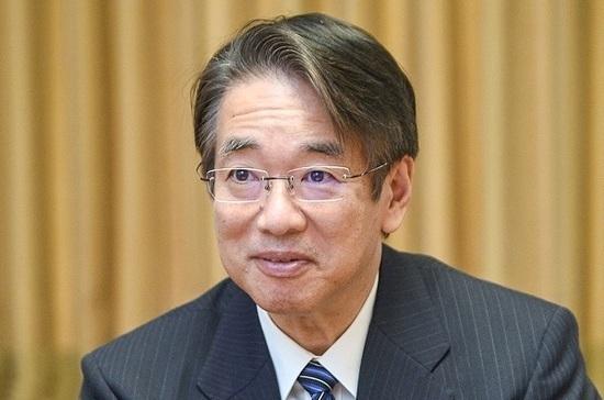 Посол Японии в России: Проведение перекрёстных годов было моей давней мечтой