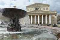 Большой театр и Метрополитен-опера готовят три совместных проекта