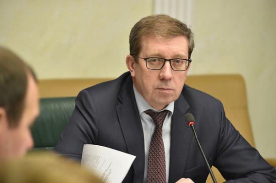 В Совете Федерации обсудили, как вернуть жизнь в сёла