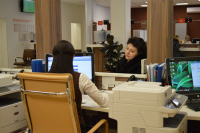 В МФЦ Москвы опровергли информацию о небезопасном хранении паспортных данных