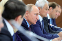 Путин назвал важнейшую задачу государства