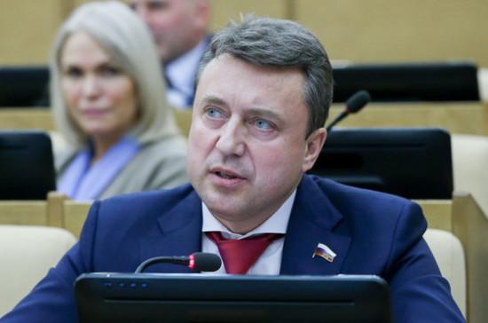 Выборный поддержал законопроект Госсовета Татарстана о повышении возраста для покупки оружия