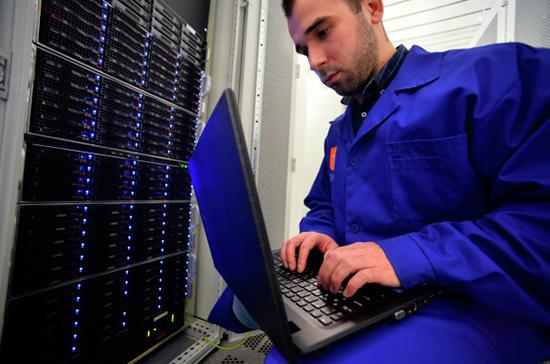 Госплан на кибероснове возвращается в экономику