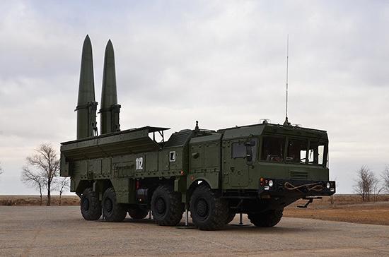 Эксперт рассказал о достижениях России в сфере ракетного вооружения