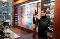 Госсовет Татарстана предлагает увеличить возраст для покупки оружия до 21 года