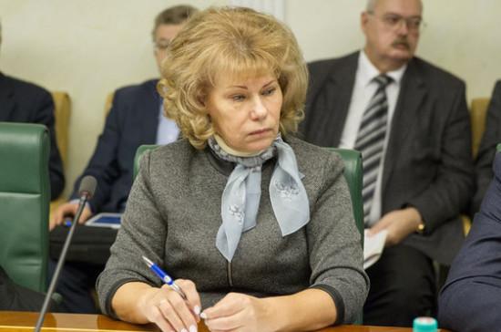 Гигель: охрана сибирского кедра требует особого законодательного регулирования