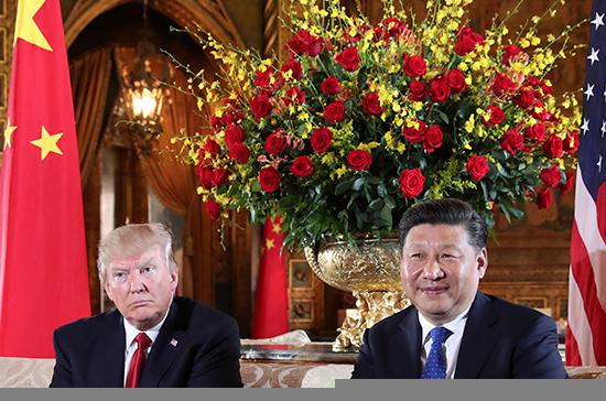 Пекин — Вашингтон: переговоры идут, проблемы остаются
