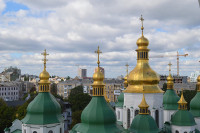 К чему приведёт церковный раскол на Украине?