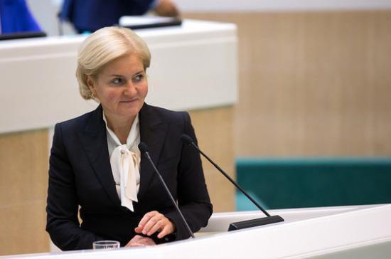 Голодец: в России нужно создавать новое культурное пространство