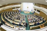 Сенаторы рекомендовали одобрить закон о налоге для самозанятых