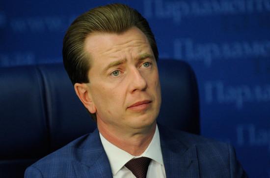 Бурматов рассказал о ситуации с рекультивацией отходов от целлюлозно-бумажного комбината на Байкале