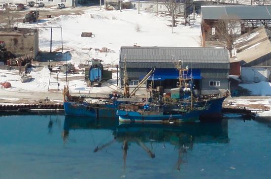 Договор на пользование рыбопромысловым участком можно будет переоформить без торгов