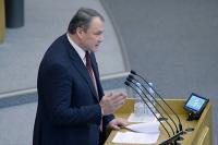 Толстой: 70% россиян хотели бы распространить программу реновации на регионы