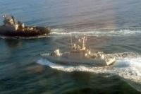 В ФСБ назвали цель провокации ВМС Украины