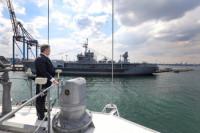 Политолог объяснил, зачем Порошенко устроил провокацию на Азовском море
