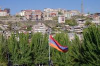 В Армении началась агитационная кампания перед парламентскими выборами