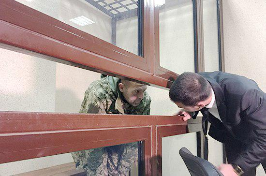 Куда «приплыли» украинские моряки