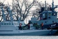 Что известно об инциденте в Керченском проливе