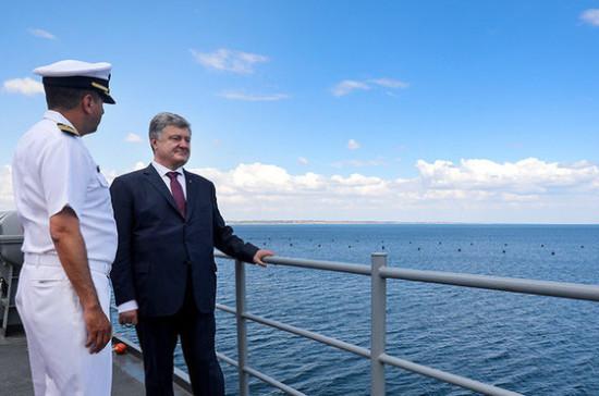 Ототмены выборов президента вУкраинском государстве  выиграет только Путин— Порошенко