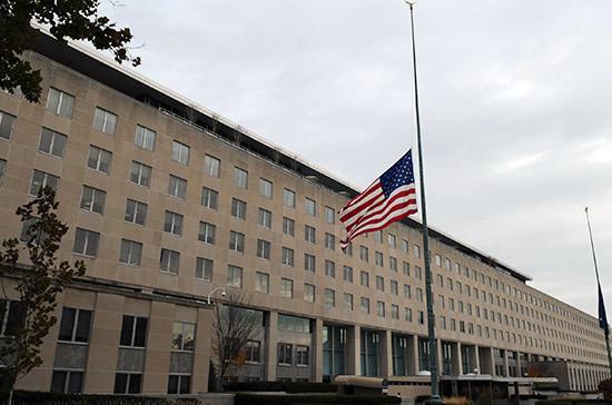 ЕСдолжен поддержать государство Украину  иужесточить санкции против РФ  — США