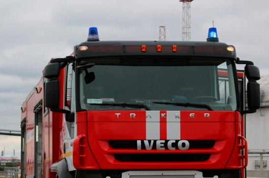 МЧС предлагает запретить установку спецсигналов на автомобили ряда аварийно-спасательных служб