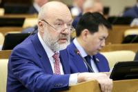 Крашенинников: нужно развивать институт третейского разбирательства в России