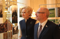 Парламентарии укрепили культурные связи с РПЦ