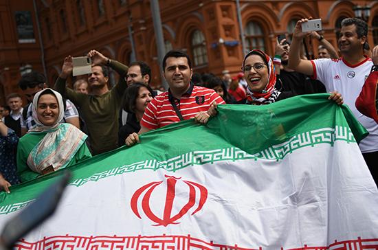 В Ростуризме прокомментировали планы отменить визы между Россией и Ираном