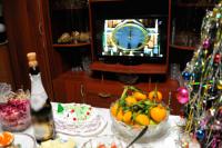 Новогодние телепрограммы покажут всем