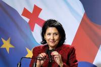 На выборах в Грузии победила Зурабишвили: что ждать России?