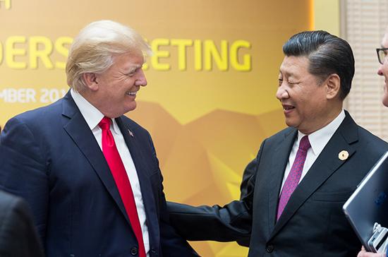 Марков: ключевой встречей на саммите G20 будут переговоры Трампа и Си Цзиньпина