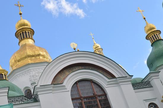 Настоятель Киево-Печерской лавры заявил о давлении со стороны украинских властей
