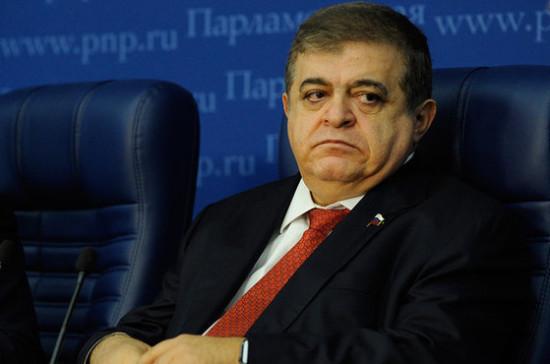 Джабаров считает, что Россия не будет вводить ответные меры против въезжающих в страну украинцев