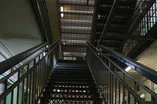 В России уточнят порядок ликвидации тюрем и колоний