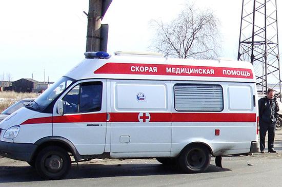 В Москве нашли тело полузащитника юношеской команды «Локомотива»