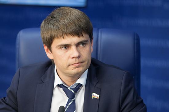 Сергей Боярский: Петербургу не хватает зелёных насаждений