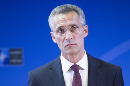 НАТО одобрит вступление Македонии в альянс после завершения процесса по названию страны