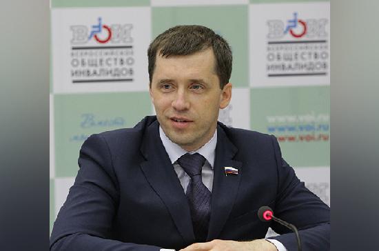 Путин присудил Терентьеву Госпремию за правозащитную деятельность