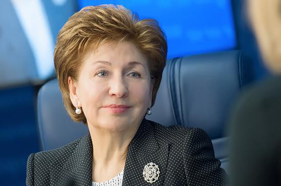Карелова отметила значительный прогресс в развитии российской реабилитационной индустрии