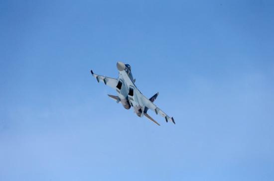 Самолёт Су-25 пропал в Армении