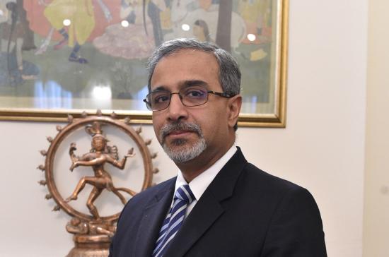 Россия и Индия: углубляя межпарламентские контакты