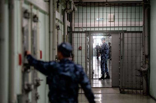 Бывший глава службы безопасности ЮКОСа Пичугин молит о помиловании